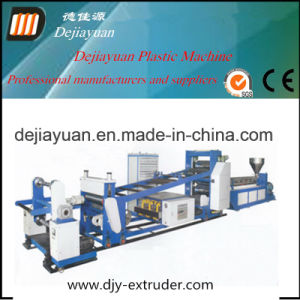 China Best PE/PP Sheet Production Line