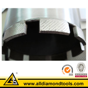 Engineering Diamond Core Drill Bits for Reinforced Concrete pictures & photos