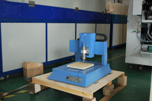 SMT PCB Drill and Mill Machine / SMT PCB Router PCB2400 pictures & photos
