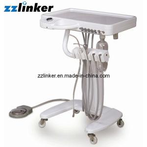 Lk-A31 Portable Dental Unit/Movable Dental Unit/Mini Turbine Unit/Delivery Dental Unit pictures & photos