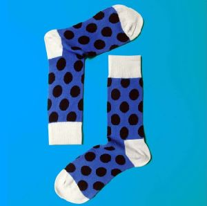 Mens Fashion Socks pictures & photos