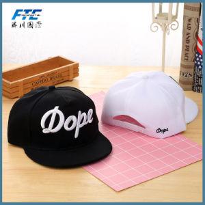 3D Embroidery Logo Baseball Cap Custom Snapback Hats pictures & photos