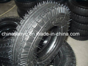 Motorcycle Tire (4.00-8-4/6PR)