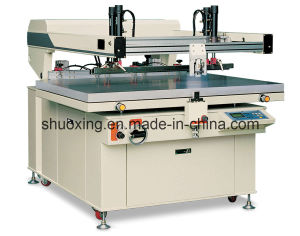 Automatic Graphic Screen Printing Press pictures & photos