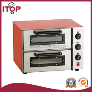 Max. 450 Celsius Commercial Electric Pizza Oven (EP) pictures & photos
