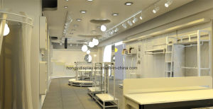 Fashion Children Garment Store Display, Display Fixture pictures & photos