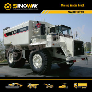 45 Ton Mining Water Truck (SWOR500WT) pictures & photos