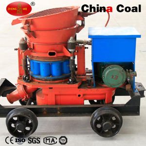 Hsp Series China Supply Wet-Mix Concrete Spraying Machine pictures & photos