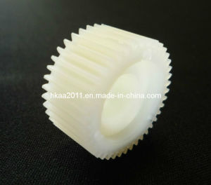 Custom Plastic Tooth Gear, Small Plastic Nylon Spur Gears pictures & photos