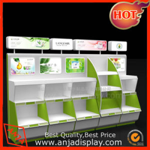 Cosmetic Display Cabinet for Shop pictures & photos