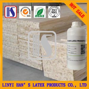 Shandong Factory Water-Based White Liquid Wood Glue Adhesive for Wood pictures & photos
