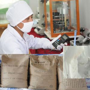 Potato Starch (1108130000) Food Grade Export