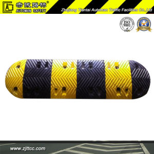 124cm Rubber Road Safety Bump (CC-B24) pictures & photos