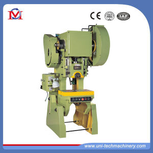 Opening Inclinable Press Machine (J23 Series) pictures & photos
