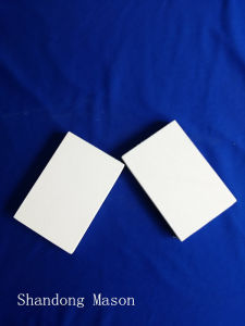 Class A1 Fire-Resistant MGO Boards for Tunnal Insulated pictures & photos