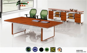 Office Meeting Room Furniture Wood Conference Table (AH08-2400) pictures & photos