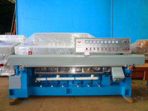 Round Edging/ Glass Straight Line Pencil Edging Machine (BYM8.325) pictures & photos