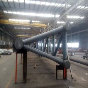 China Steel Structure Warehouse pictures & photos