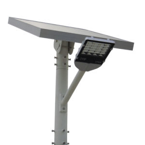 80W Ce Approved IP65 High Bright Solar Street LED Light pictures & photos