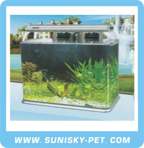 Glass Aquarium Tank (AT Series) pictures & photos