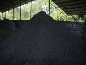 High Pure Electrolytic Manganese Dioxide 99.5% pictures & photos