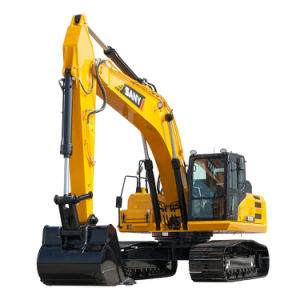 Sany Sy245h 25 Ton Earth Moving Construction Equipment Crawler RC Excavators for Sale pictures & photos