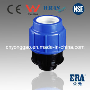 Quick Delivery Best Quality Socket PP Compression Fittings pictures & photos