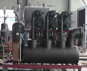 Refcomp Cold Room Refrigeration Compressor pictures & photos