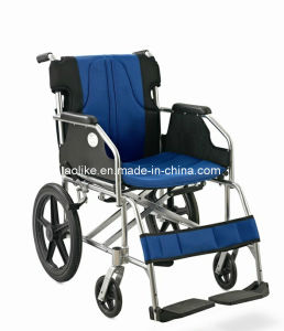 Care Wheelchair (ALK867LB) pictures & photos