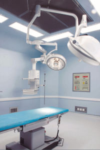 Operating Room Vinyl Panels pictures & photos