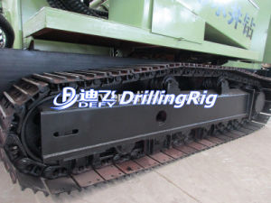 Df-800s Water Well Drilling Rig for 800m Depth pictures & photos