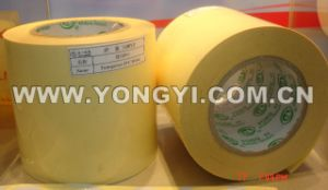 Self-Adhesive PVC Label Material pictures & photos