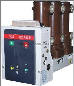 Vacuum Circuit Breaker VS1-24kv pictures & photos