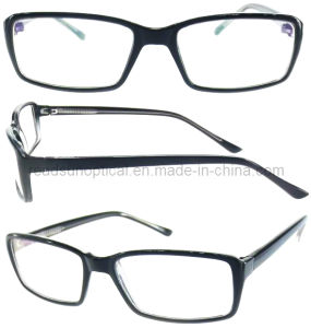 Spectacle Frame Glasses for Optical (OCP310051 (1)) pictures & photos