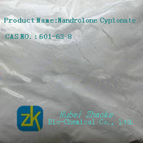 High Purity Hormone Powder of Nandrolone Cypionate pictures & photos