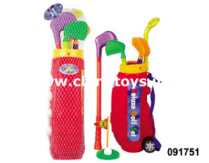 New Toy Golf Set (091751) pictures & photos