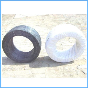 Made in China Black Annealed Ms Binding Wire pictures & photos