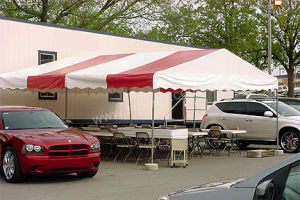 Shade Awning (XB-A001)