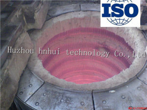 Pit Type Gas Heat Treatment Furnace pictures & photos