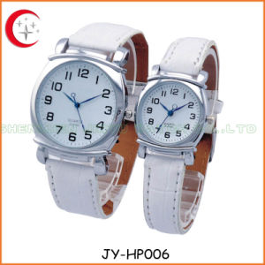 Newest Promation Fashion Couple Watch (JY-HP006)