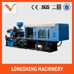 500ton Injection Moulding Machine (LSF528) pictures & photos