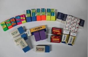 Eraser Sharpener Paper Sleeve and Wrap Machine pictures & photos