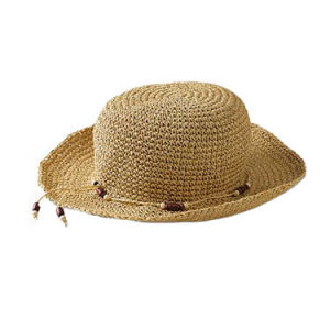 2017 Beach Straw Hat (JRS010) pictures & photos