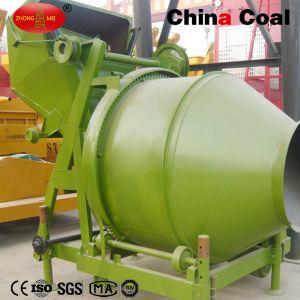 Jh35y Diesel Portable Hydraulic Concrete Mixer Machine pictures & photos
