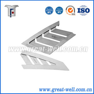 304 Stainless Steel Precision Casting Parts for Marine Hardware