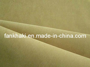 100% Polyester 433t Peach Skin Fabric 75D*100D*2 (FKQ130704024)
