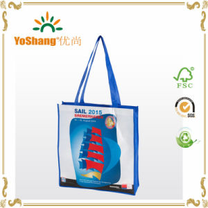 Custom Promotional Laminated PP Non-Woven Bag, PP Non Woven Bag pictures & photos