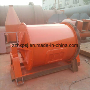 Silica Stone Liner Ball Mill for Siica Sand pictures & photos