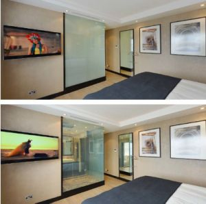 High Transparency Switchable Pdlc Film for Home Decoration pictures & photos