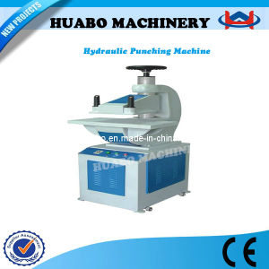 Hydraulic Hole Punching Machine pictures & photos